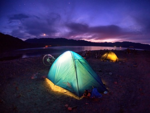 The most convenient gear to pack for your next camping trip