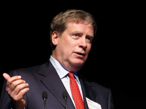 BILLIONAIRE HEDGE FUND MANAGER: 'Chris Christie Is A Once-In-A-Generation Leader'
