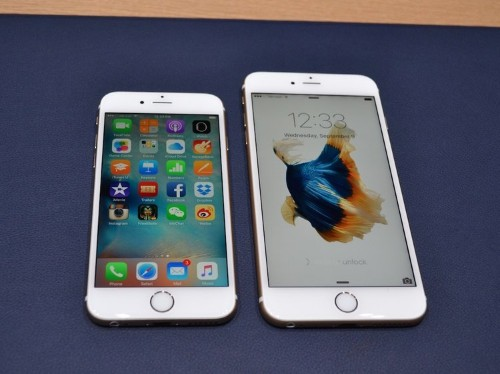 The inventor of the cellphone thinks Apple's new iPhone 6S is 'boring'