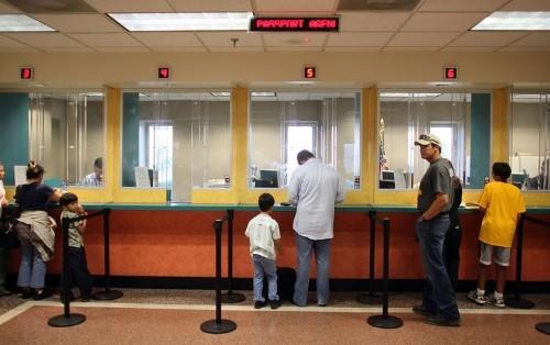 How to get a US passport renewed in 24 hours