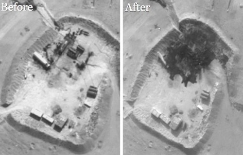 Here's where ISIS' oil is actually going
