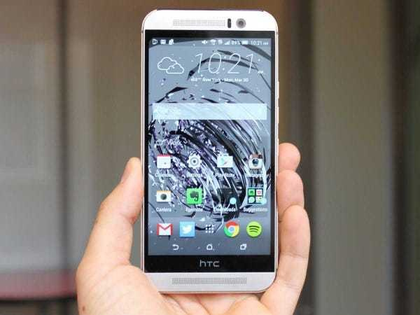 RANKED: The best smartphones in the world - Business Insider