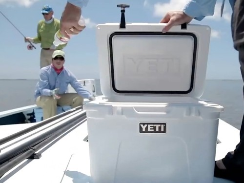 Why high-tech, durable YETI coolers are so expensive - Business Insider