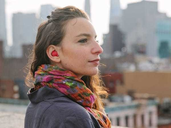 Waverly Labs Pilot earbuds can translate languages in real time - Business Insider