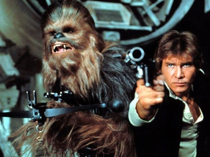 Everything there is to know about the Han Solo 'Star Wars' stand-alone movie