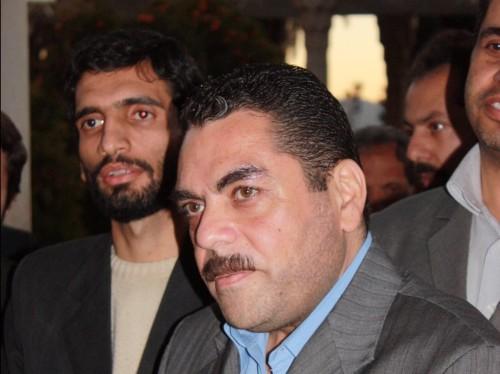 Hezbollah: Lebanese militant leader killed in Israeli raid in Syria