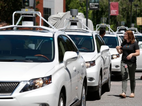 Better technology for driverless cars may impede our ability to figure out what went wrong when they crash