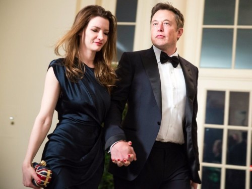 Inside the turbulent personal life of Elon Musk, who called his estranged father 'a terrible human being' and who says he must be in love to be happy