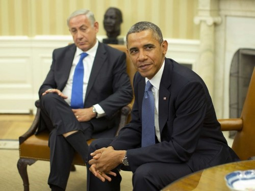 Obama explains the 'doctrine' that underlies his foreign policy