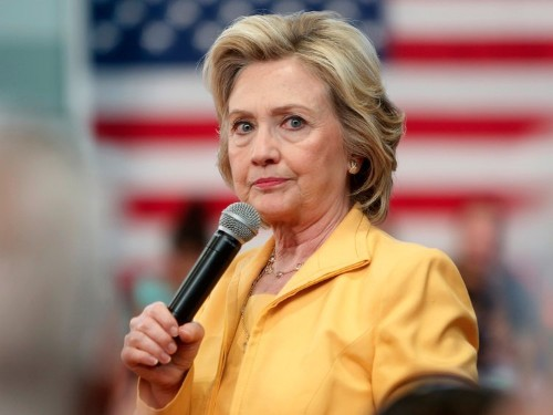 Report: Authorities are finding more classified info in Hillary Clinton's emails ...