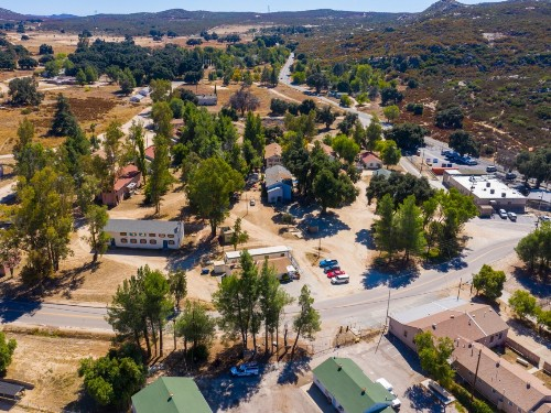 California ghost town of Campo is for sale for $6 million - Business Insider