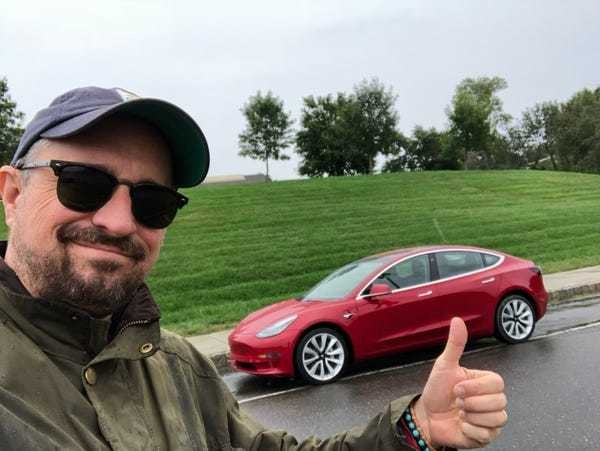 Tesla Roadster, Model S, Model X, Model 3, vs. Alfa Romeo BMW Audi Porsche - Business Insider