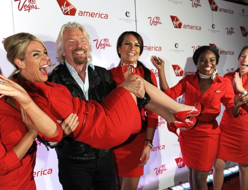 22 Brilliant Insights From Richard Branson