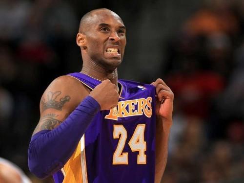 17 Examples Of Kobe Bryant's Insane Work Ethic