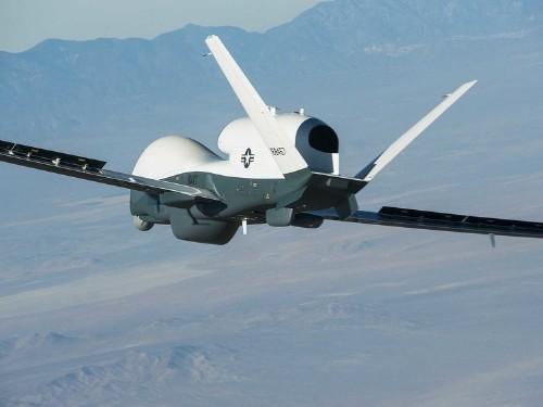 John Kerry Tells Pakistan He Hopes Drone Strikes Will End 'Very Soon'