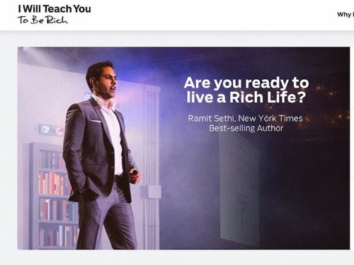 11 websites to bookmark if you want to get rich