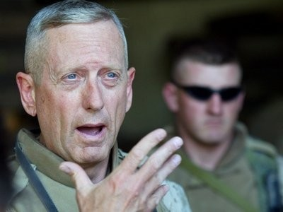 General James 'Mad Dog' Mattis Email About Being 'Too Busy To Read' Is A Must-Read
