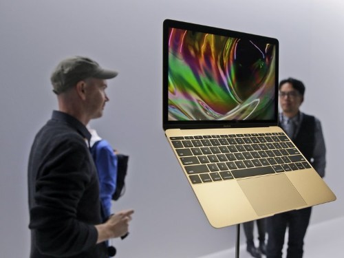 Apple says IBM is saving $270 for every Mac it uses instead of a Windows PC