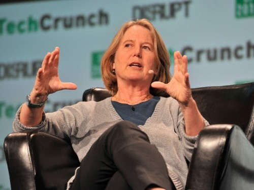 Google Cloud is shutting down Hire, the recruiting service that its former CEO Diane Greene helped create