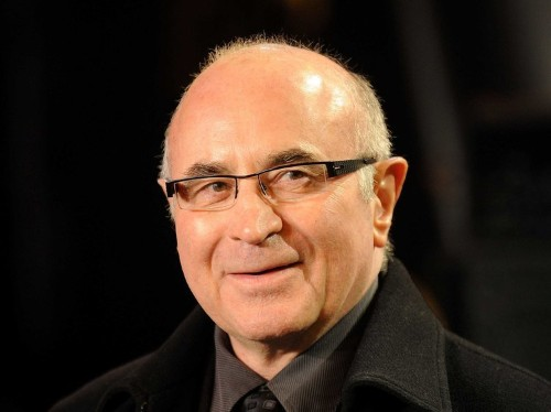11 Wonderful Life Lessons From Bob Hoskins