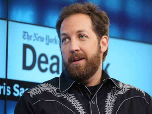 'Shark Tank' guest judge Chris Sacca has retired from startup investing — here's the investment approach he used to become a billionaire
