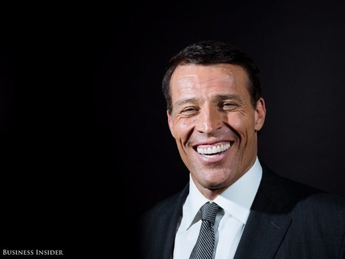 7 questions to make sure your financial adviser is on your side, according to the one who helped Tony Robbins write his second book about money