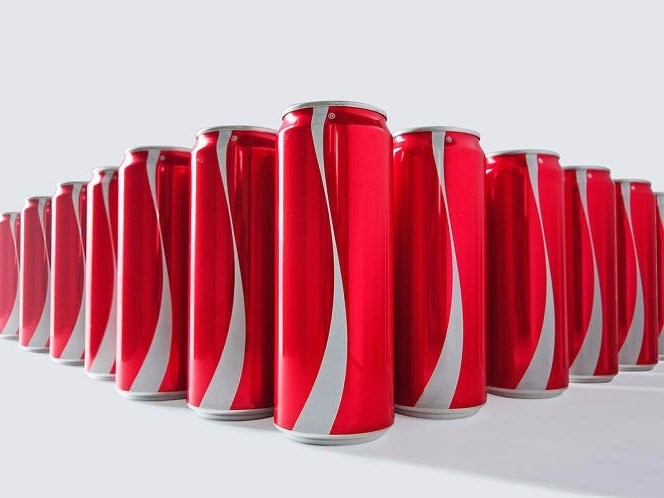 Coca-Cola figured out how to make more money by selling less soda