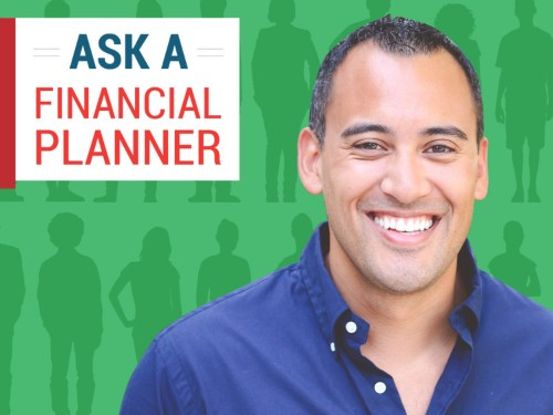 ASK A FINANCIAL PLANNER: 'How do I get around tax penalties if I want to retire early?'