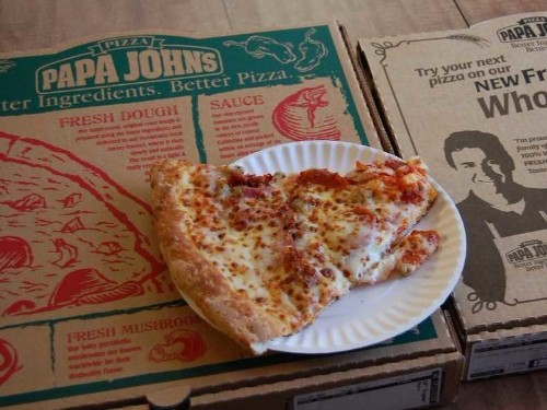 Papa John's CEO shares 3 productivity tricks he used to grow his pizza business into a $2 billion company