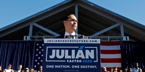 Who is Julián Castro? Bio, age, family, and key positions