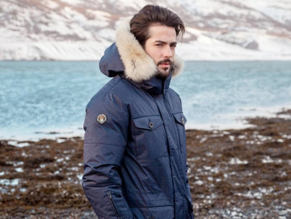 12 of the warmest jackets guys can wear this winter