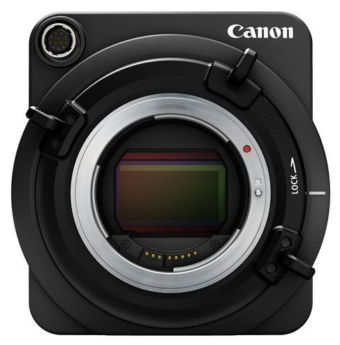 Canon's new $30,000 camera could let photographers shoot in extreme darkness like never before