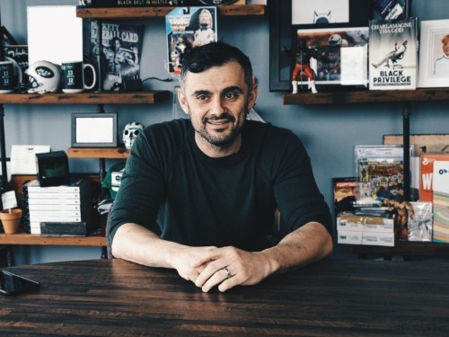 Gary Vaynerchuk: VaynerMedia has $131 million revenue, profitable