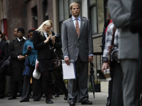 The Good And The Bad News For The Future Of America's Jobs