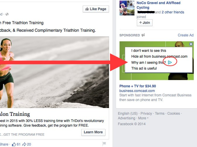 How To Discover Everything Facebook Knows About You