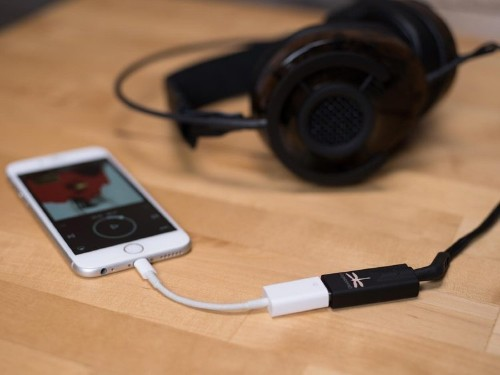 Here's why every music lover should invest in this flash drive-sized gadget