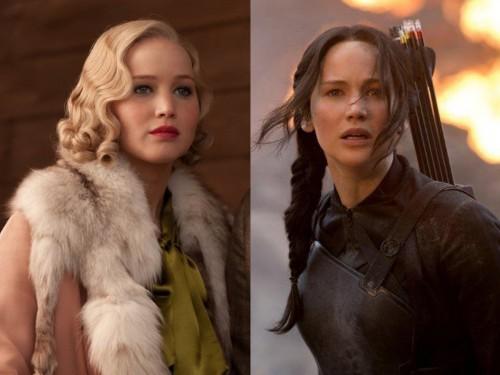 Every single Jennifer Lawrence movie, ranked