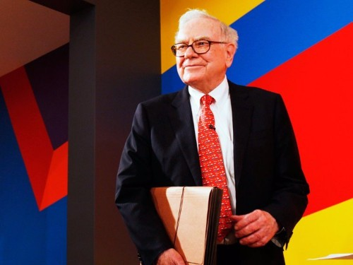 5 life-changing lessons from Warren Buffett's favorite business book