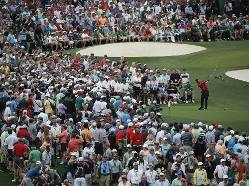 Golf was making a comeback even before Tiger Woods won the Masters. Here's one way investors can capitalize. (ELY)