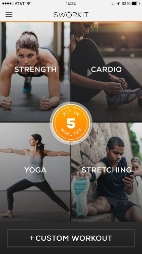 A guide to the free fitness app sports scientists just called the best