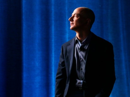 How Amazon CEO Jeff Bezos has inspired people to change the way they think about failure