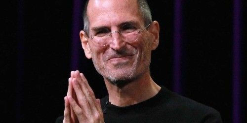 Steve Jobs had a spiritual adviser — here's what it was like the first time they met