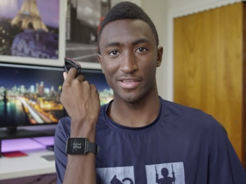 Meet 'The Best Technology Reviewer On The Planet,' Who Is Only 20 Years Old