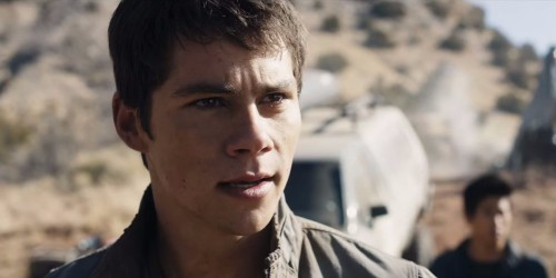 This looks like the sequel 'Maze Runner' fans were waiting for
