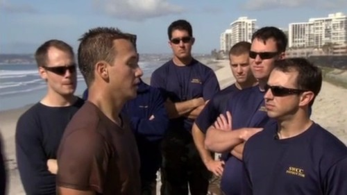 What it takes to serve in the Navy's elite warfare boat crew