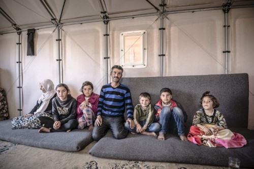 Ikea designed a better shelter for refugees — here's what it can do