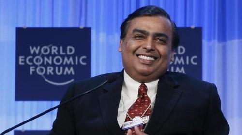 India's Richest Man Is Making A Risky Multibillion Dollar Bet On 4G Broadband Internet