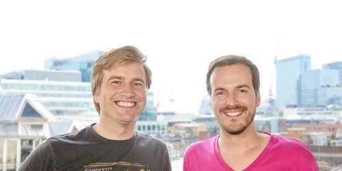 Transferwise hits $3.5 billion valuation and plots US expansion, IPO