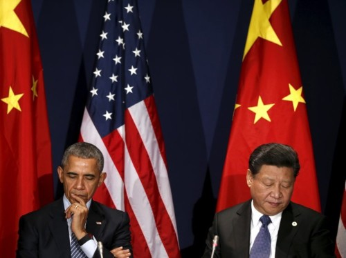 Former Chinese foreign minister: America must 'steer clear' of China