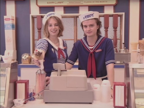 'Stranger Things'' new season features a slew of iconic stores that no longer exist